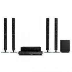 Philips HTS7540 5.1 Blu-ray Heimkino-System für günstige 452 € @ Amazon