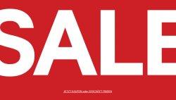 SALE! 20 Prozent Rabatt auf das gesamte Sortiment von H&M