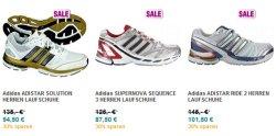 SALE bei Runners Point – Rabatte bis 30% möglich