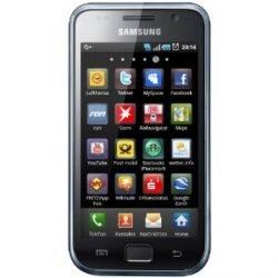 Samsung Galaxy S Plus (i9001) in schwarz für 252,83 € (Warehouse-Deal)