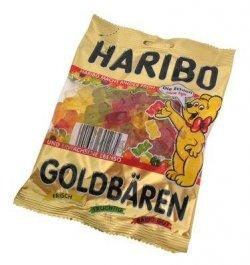 SCHNELL: Haribo Gummibärchen (200g) nur 0,30 € + 5 € Gutschein bei Lebensmittel.de