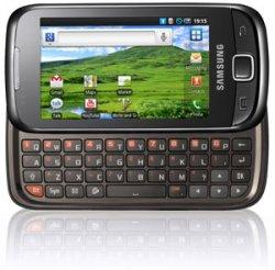 Smartphone Samsung Galaxy 551 mit Frodo aber ohne SIM-Lock nur 129,90 Euro