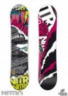 Snowboards ab 139€ bis zu 70% Rabatt