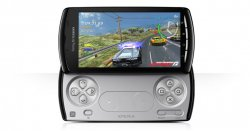 Sony Ericsson Xperia PLAY (ohne Simlock) Mobile Phone mit 16GB memory card für 213€