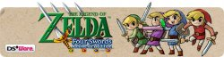 The Legend of Zelda: Four Swords Anniversary Edition GRATIS bei Nintendo