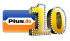 Versandkostenfreie Lieferung bei Plus.de durch 4,95€ Gutschein ohne MBW