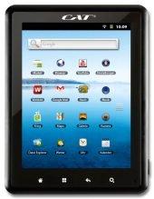 """Weltbild Tablet 8"""" mit Android 2.3 für 163,98 €"""