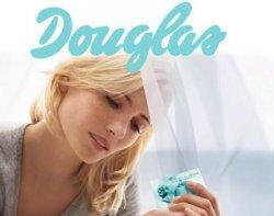 10% auf das gesamte Sortiment bei Douglas