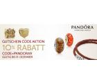 10% Rabatt auf Pandora Schmuckstücke bei Amazon
