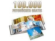 100.000 Gratis-Fotobücher von Bild Albelli Fotoservice