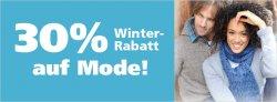 30% Winter-Rabatt auf Mode bei Neckermann!