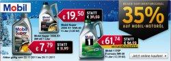 35% Rabatt auf Mobil-Motoröle bei A.T.U. – Jetzt zuschlagen!