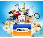 40 € Plus.de-Gutschein für nur 17,55 € bei DailyDeal