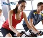 50 % Rabatt, 1 Tag im Fitness First Club für 2 Personen + 2 Getränke + 50 Payback-Punkte für nur 10 €uro