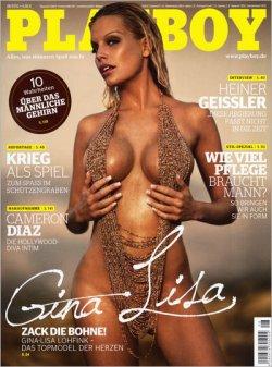 6 Ausgaben Playboy + 20 € Amazon-Gutschein für 29,70 €