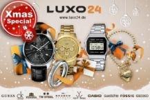 60€ -Gutschein für Schmuck & Uhren für nur 19€ – 41€ Ersparnis!!