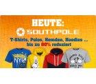 80% Rabatt auf Southpole T-Shirts, Polos, Hemden, Hoodies, Jacken bei 4clever