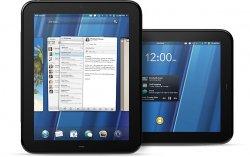 85x HP Touchpad (32 GB) für 129 € @Computeruniverse