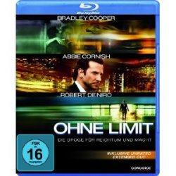 Amazon 4 Blu-rays für 30€!