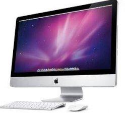 Apple iMac (21,5 Zoll) nur 1009 € versandkostenfrei von cyberport