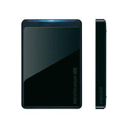 BUFFALO MINISTATION  USB 3.0 500GB für 55 EUR Versandkostenfrei plus Softwarepaket gratis bei Conrad