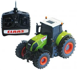 Claas Axion 850 ferngesteuerter Traktor Trecker 1:28 für nur 22 EUR versandkostenfrei bei eBay