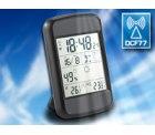 Digitale Wetterstation mit Funkuhr, Weckalarm & Wetterprognose kostenlos bei pearl. Es fallen nur VSK in Höhe von 4,90 Euro an