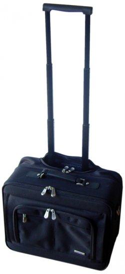 Exklusiver Business-Laptop-Trolley, bis zu 17 Zoll – nur 29,90 € inkl. Versand bei eBay