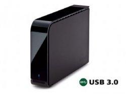 Externe Festplatte Buffalo DriveStation HD-LB3.0TU3 USB 3.0 – 3TB 3.5 zoll Für 118,99€ bei metro24.de
