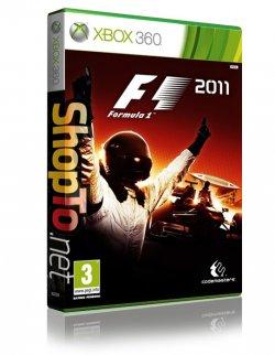 Formel 1 für xbox 360/PS3 für nur 25,42 inkl. Versand