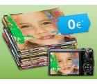 Fujidirekt: 100 Fotoabzüge kostenlos – nur 2,10 Euro Versand!!!