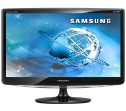 Full-HD LCD Monitor 24″ Samsung SyncMaster B2430L für 119€ inkl. Lieferung