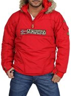 Geographical Norway Herren Winterjacke Aspen für 59,90 € @ Yancor