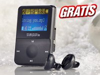 gratis mini-MP3-Player bei pearl (nur Versandkosten fallen an!)