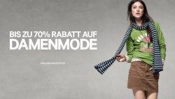 H&M 70% auf Damenmode! + 5€ Rabatt!
