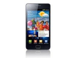 Samsung I9100 Galaxy S II (ohne simlock) für 378,25€ mit Gutschein bei meinpaket.de