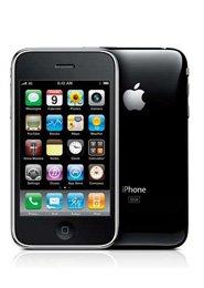 iPhone 3GS 8GB schwarz für 1€ + Auszahlung in Höhe von 390 € bei sparhandy