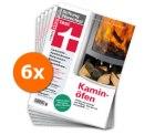 Kauf keinen Schrott!  6 Ausgaben test plus für effektiv 3,75 Euro