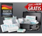 Kfz-Verbandkasten (DIN und StVZO) gratis nur 4,90€ Versandkosten bei pearl