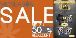Kolibrishop Mid Season Sale bis zu 50 % Rabatt – Gutschein über 20 Euro (MBW 40 nur für nicht reduzierte Ware)