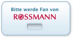 """Kostenlose """"ISANA Verwöhndusche Diamant"""" von Rossmann (Facebook-Aktion)"""