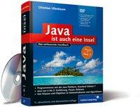 """Kostenloses E-Book zu Java 7: """"Java ist auch eine Insel"""" von Christian Ullenboom"""