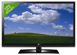 "LG LED -TV 42LV3400 107cm (42"") FullHD, 100Hz (MCI), DVB -C/ -T bei neckermann.de 430,10 €"