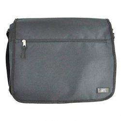 Messengerbag SANTA FE black von Daniel Ray für nur 6,49€ versandfrei bei amazon