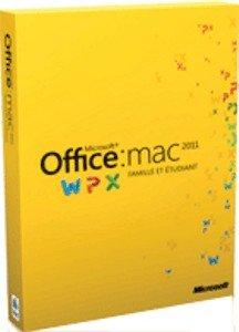 Microsoft Office 2011 für Mac KOSTENLOS zum neuen iMac oder Macbook bei Gravis.de