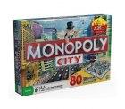 Monopoly City nur 17,99 € statt 59,99 € bei Amazon