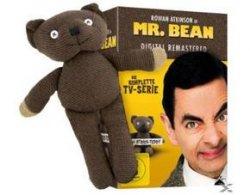 Mr. Bean – Die komplette TV-Serie Remastered nur 16,99 € versandkostenfrei @MeinPaket