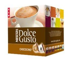 Nescafe Dolce Gusto Chococino für 2,99 € bei Euronics