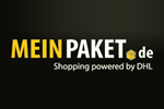 Neue MeinPaket-Gutscheine: 10% (bis morgen 18 Uhr) oder 5 € (bis Ende November)
