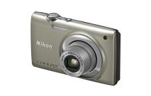 Nikon Coolpix s2500 für 69 Euro bei Saturn